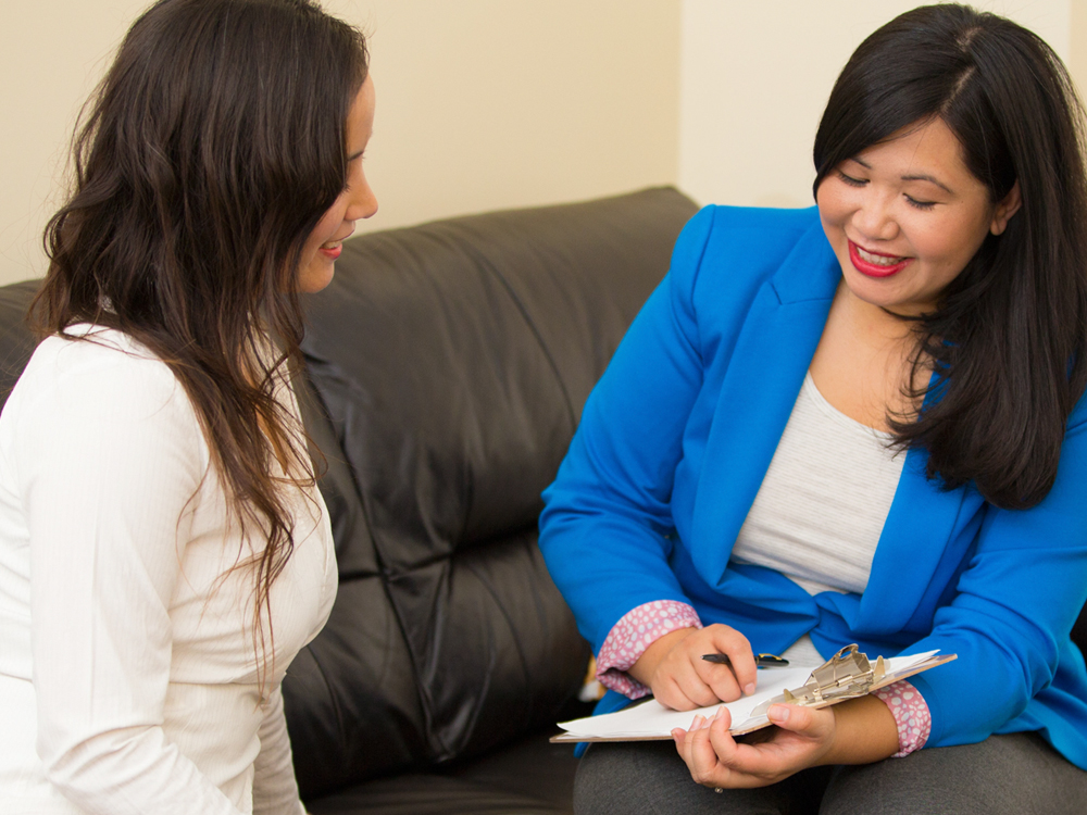 Family Counselling Richmond Hill